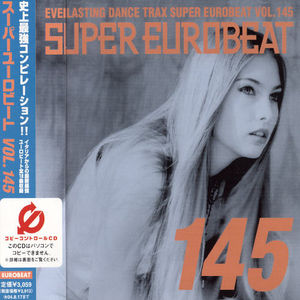 Super Eurobeat - Vol 145 /  Various [Import]