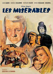 Les Miserables (1958)