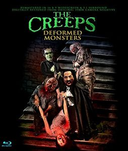 The Creeps (aka Deformed Monsters)