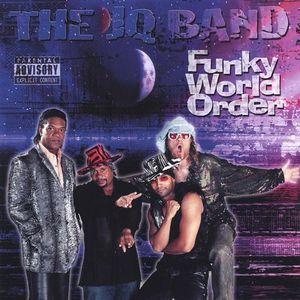 Funky World Order