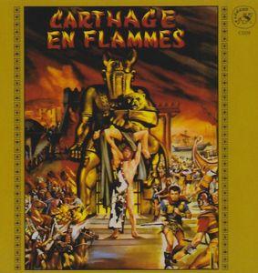 Carthage in Flames/ Solomon & [Import]