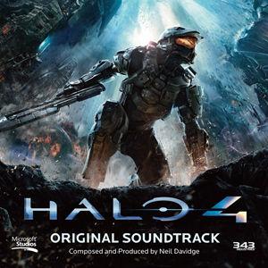 Halo 4 - Original Soundtrack
