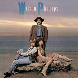 Wilson Philips: Deluxe Edition [Import]