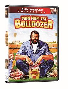 Mon Nom Est Bulldozer [Import]