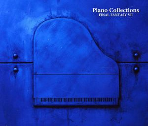 Final Fantasy Vii Piano Collections (Original Soundtrack) [Import]