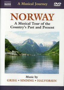 Musical Journey: Norway Country's Past & Present
