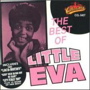 Best of Little Eva