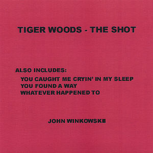 Tiger Woods-The Shot