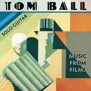 Solo Guitar-Music from Films