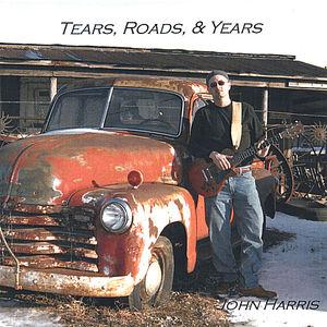 Tears Roads & Years