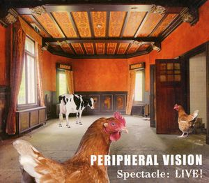 Spectacle: Live!