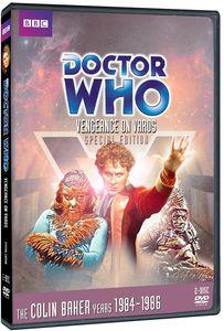 Doctor Who: Vengeance on Varos