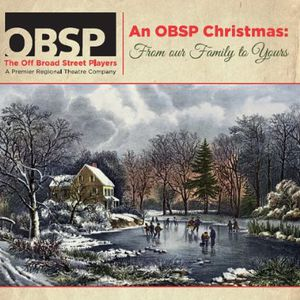 An Obsp Christmas: From Our Family to Yours /  Various