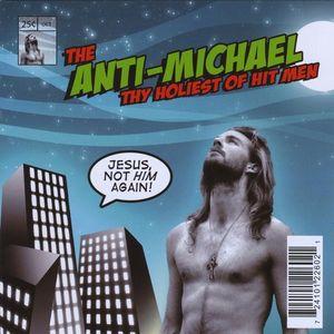 Jesus Not Him Again!