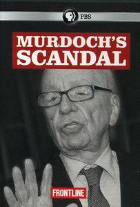 Frontline: Murdoch's Scandal