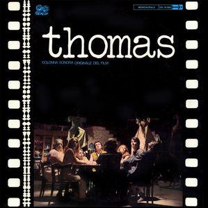 Thomas: Colonna Sonora Originale Del Film - O.s.t
