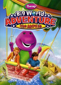 Barney: Big World Adventure the Movie