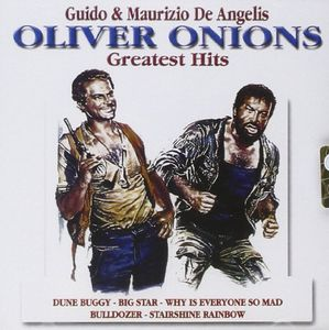 Oliver Onions Greatest Hits [Import]