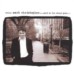 Mark Christopher Band EP
