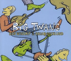 Big Twang