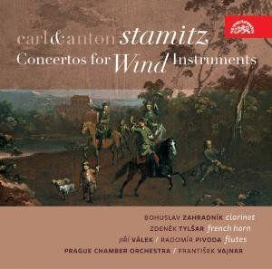 Concertos for Wind Instruments