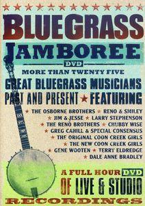 Bluegrass Jamboree