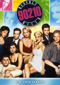 Beverly Hills, 90210: The Fifth Season