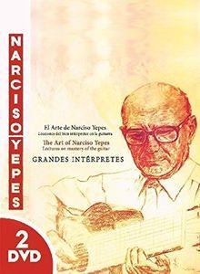 Grandes Interpretes