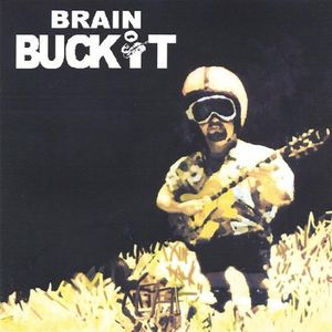 Brain Buckit