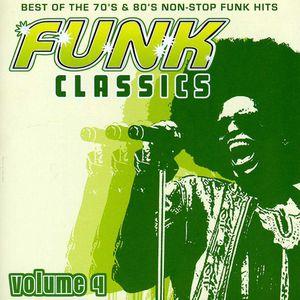 Funk Classics, Vol. 4