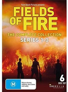 Fields of Fire Series-The Complete Collection [Import]