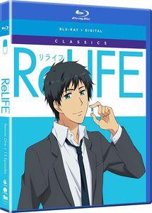 Relife: Season One - Classic