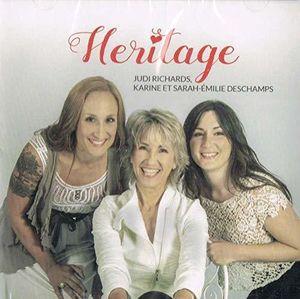 Heritage [Import]
