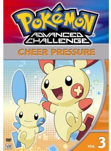 Pokemon 3: Advanced Challenge