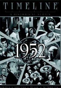 Timeline 1952