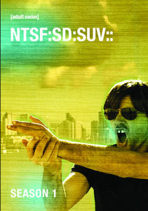 NTSF:SD:SUV: Season 1