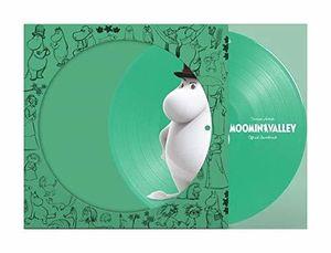 Moominvalley (Moominpappa) (Original Soundtrack) [Import]