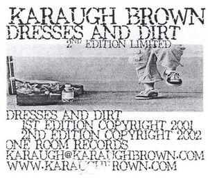 Dresses & Dirt