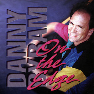 Byram, Danny : On the Edge