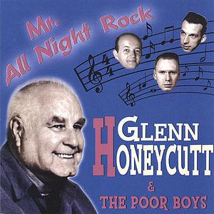Mr. All Night Rock