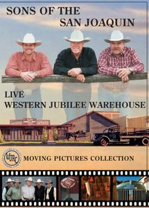 Live at Western Jubilee Warehouse
