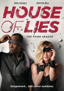 House of Lies: Season Three