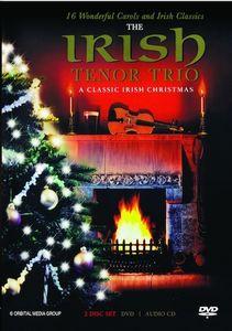 Irish Tenor Trio: Perform Classic Christmas Tale