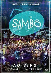Pediu Pra Sambar: Sambo Ao Vivo [Import]