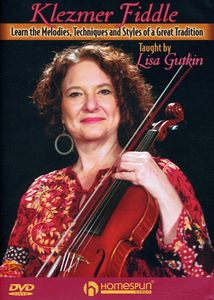 Klezmer Fiddle: Klezmer Fiddle
