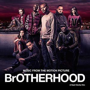 Brotherhood /  O.S.T. [Import]