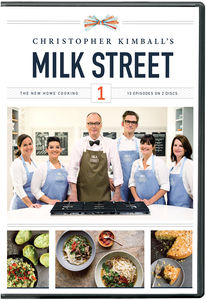 Christopher Kimball's Milk Street: Season 1