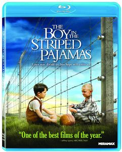 The Boy in the Striped Pajamas , Vera Farmiga