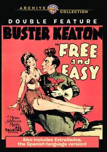 Free and Easy /  Estrellados