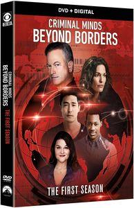Criminal Minds - Beyond Borders: Season One